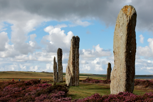 Plan a Visit to the Orkney Islands