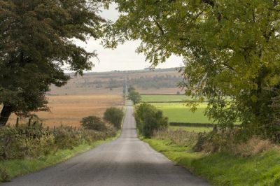 How Roman Roads Shaped Britain