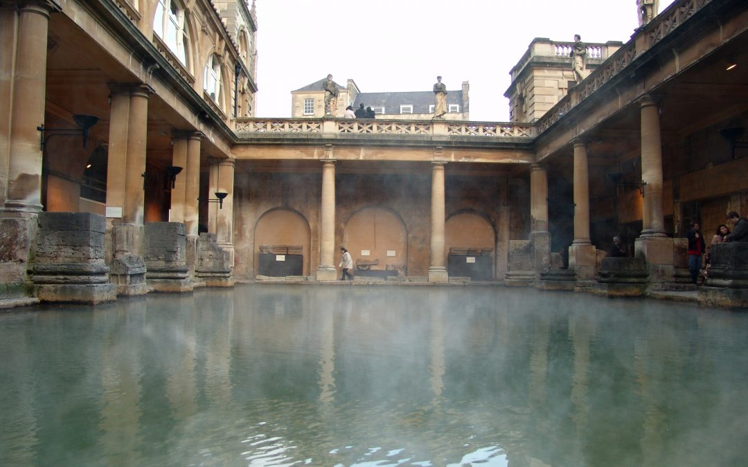 3 Relics That Will Make You Want to Visit the Roman Baths