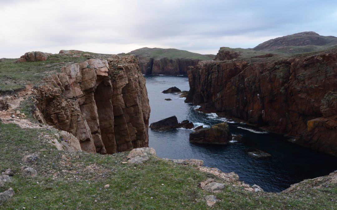Ways to Experience the Shetland Island's Uniquely Blended Culture