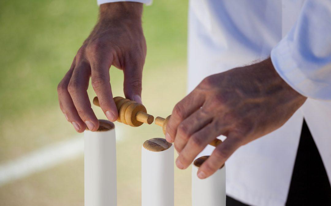 Do You Understand Cricket?