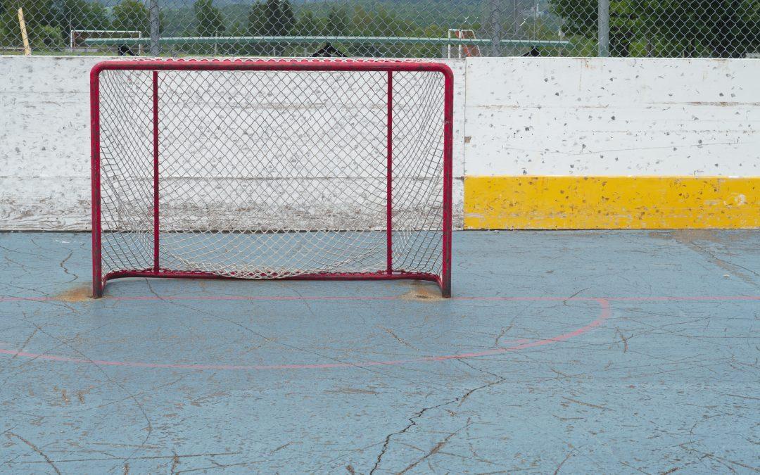 A Field Hockey Goalie's Responsibilities