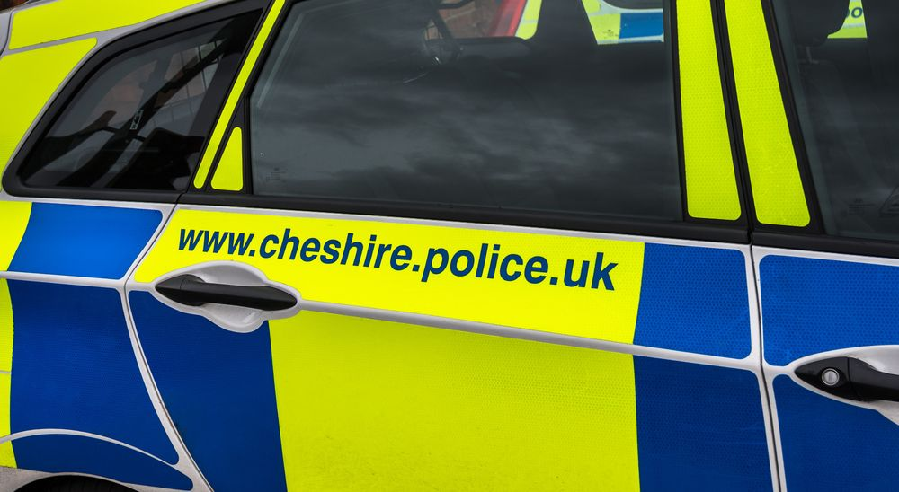 Cheshire Police Increase Safer Communities Fund to £100K