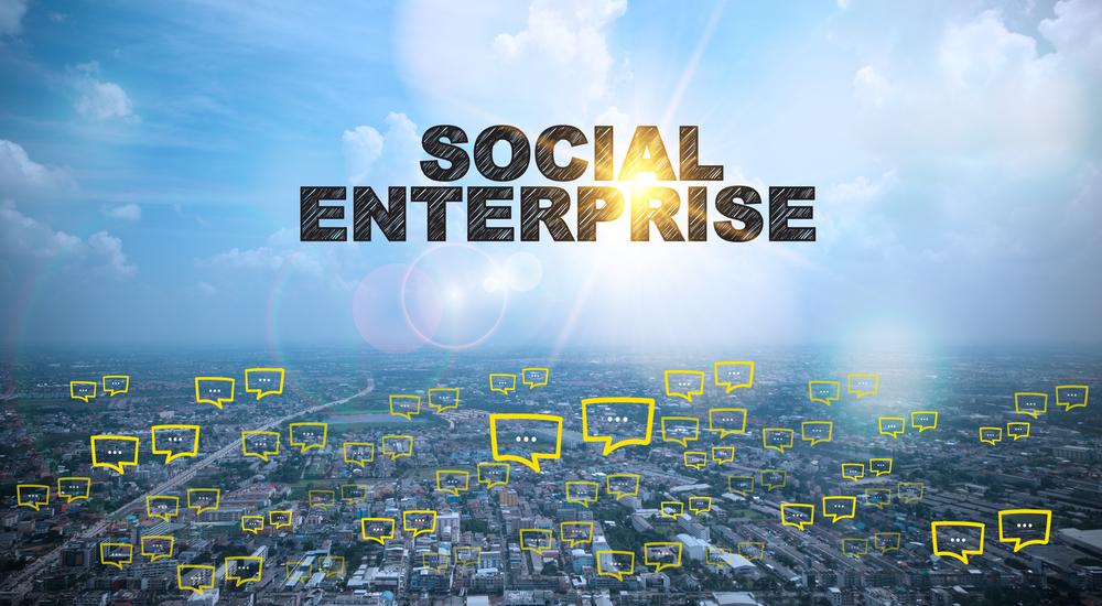How to build a Successful Social Enterprise